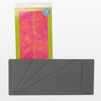 Strip Cutter Fabric